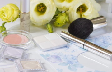 化粧品によく使われるパチュリー