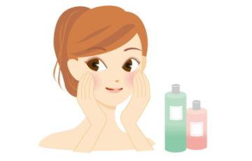 アロマ化粧水