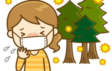 花粉症ケアジェルの作り方